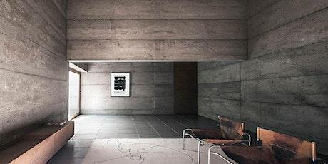 Open House Perth Design Matters #01 (Public/Private) Host The Rechabite tickets