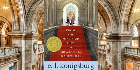 The LitWits Workshop on FROM THE MIXED-UP FILES OF MRS. BASIL E FRANKWEILER tickets