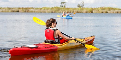 SBA Nature Adventure Day- Kayaking Event tickets