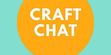 Craft Chat with Alexandra Sheldon tickets