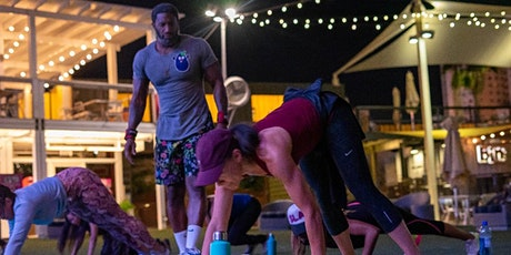 Breast Cancer & Domestic Violence Awareness Taco Tuesday's Fitness Bootcamp tickets