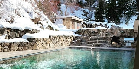 Sleeping Child Hot springs Retreat February 26 tickets