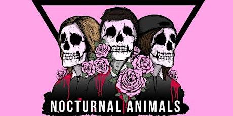 Nocturnal Animals tickets