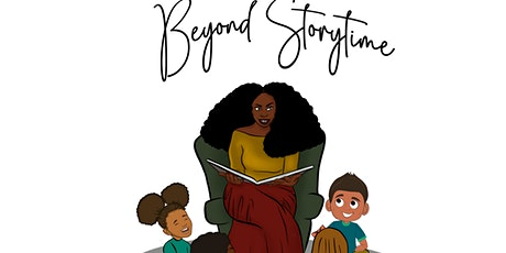 Beyond Storytime Learning: Interactive Storytime with Mariah! tickets