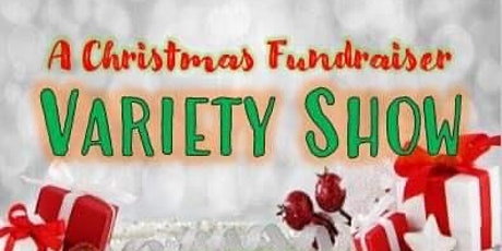 Ventures Christmas Fundraiser Variety Show tickets