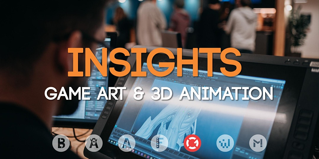 Study Insights: Game Art & 3D Animation