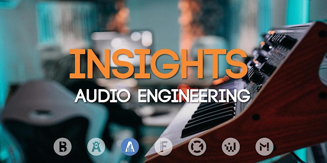 Study Insights: Audio Engineering