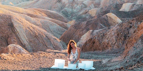 Scorpio Full Moon: Reiki infused Breathwork & Sound Bath tickets