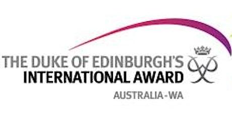 Duke of Ed Level 2 Award Leader Training - 11 March 2021 tickets