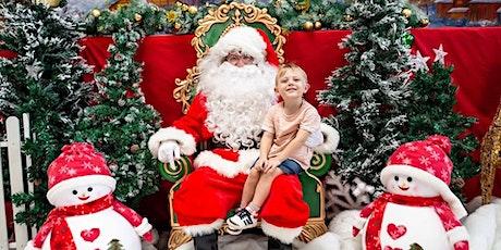 Christmas Fun Fair tickets