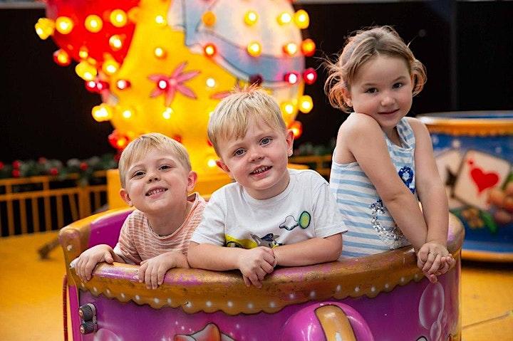 Christmas Fun Fair image