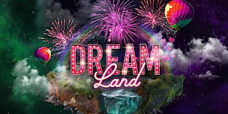 NYE: DREAM LAND tickets
