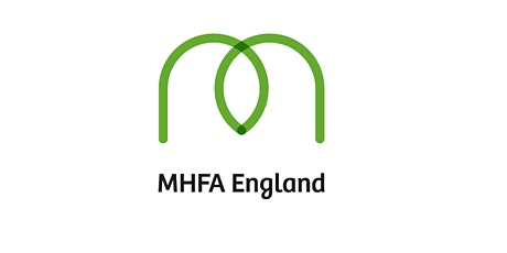 356  - Mental Health First Aid: Youth MHFA  Full Certificated tickets