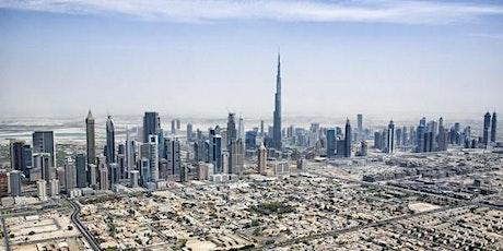 2nd INSEAD NAA UAE Leadership Summit tickets