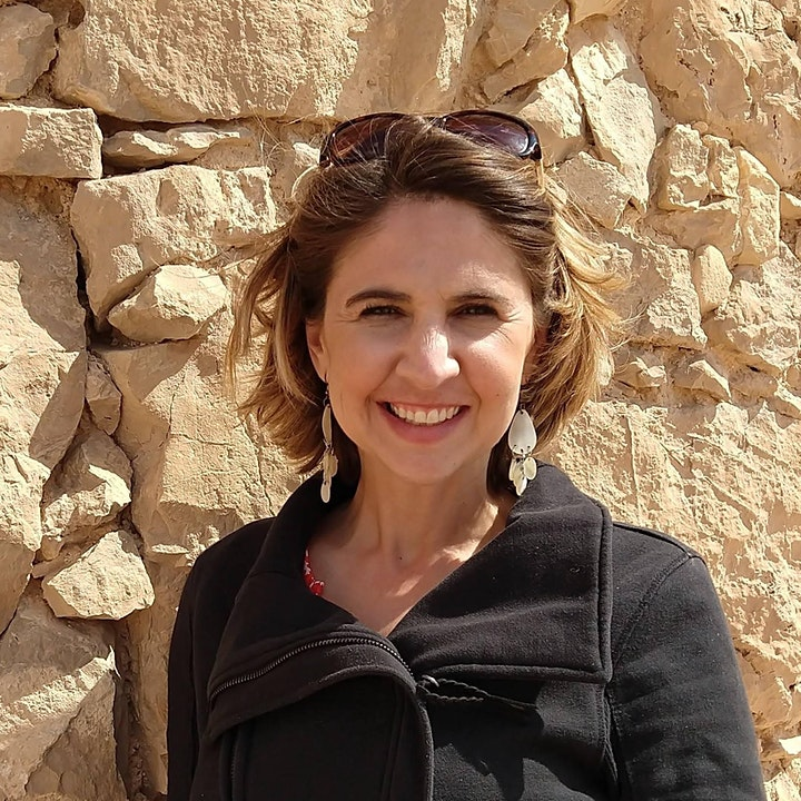 Ana Werner -  Seeing in the Spirit Workshop - Dec 12, 2020 image