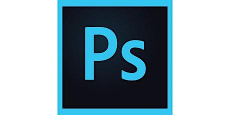 Photoshop l'édition : Séance 3 billets