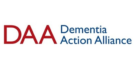 353 - Dementia Awareness **New Date** tickets