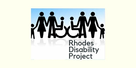 Rhodes Disability Project - Technology x Disability Panel Discussion tickets