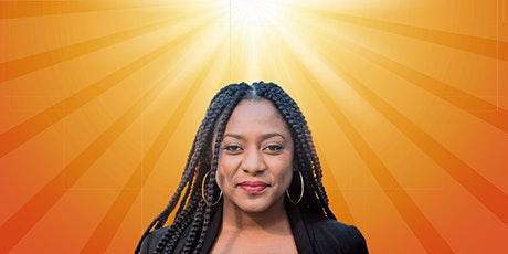 Alicia Garza on Creating Black Lives Matter and Promoting Positive Change tickets