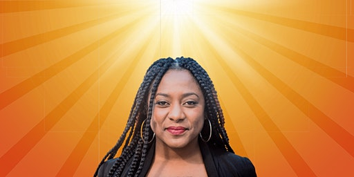 Alicia Garza on Creating Black Lives Matter and Promoting Positive Change
