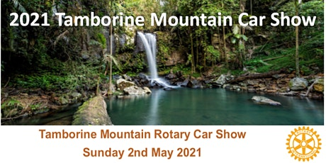Tamborine Mountain Rotary Car Show tickets