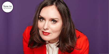 An Evening With Deborah Frances-White tickets
