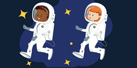 Bringing Space to Young People - STEM [Webinar] tickets