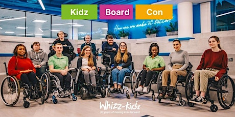 Kidz-Board Con 2020 tickets