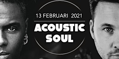 Acoustic Soul at TOBACCO with David Goncalves  & B