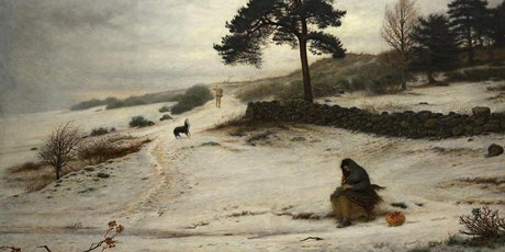 In the Bleak Midwinter - Symbolic winter in late-Victorian art tickets