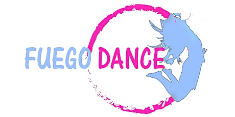 Fuego Dance tickets