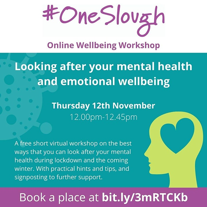 Looking after your Mental Health and Emotional Wellbeing image