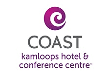 Coast Kamloops Conference Centre logo