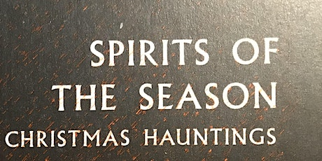 Cunning Folk Reading Group: Spirits Of The Season tickets