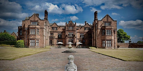 Thornton Manor Garden Walks tickets