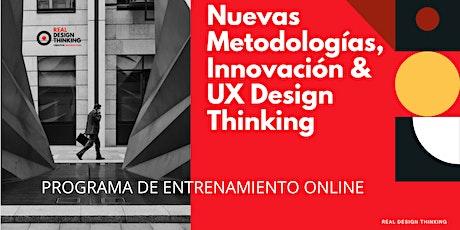 Design Thinking Métodos y Herramientas , Liderazgo e Innovación entradas