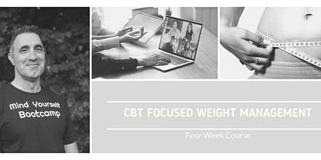 The Cognitive Approach to Weight Management tickets