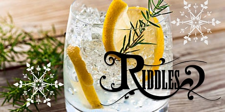 Cosy Christmas Jumper  Gin Tasting-Online!! tickets
