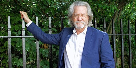 A.C Grayling- Live & Virtual-  Philosophy's History! tickets