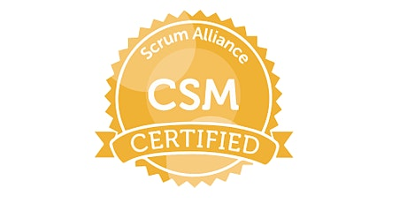 Certified Scrum Master (CSM) Virtual Training from Abid Quereshi tickets