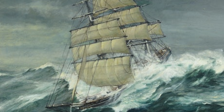 Cutty Sark Teen Tours - The Hell-Ship Voyage tickets