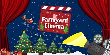 Farmyard  Cinema: The Polar Express tickets