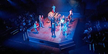 UoL BA Drama Applicant Workshop Day tickets