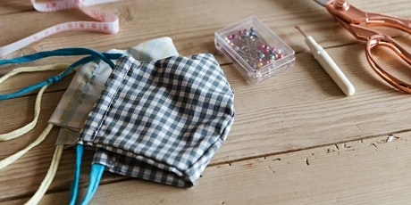 Beginners Sewing Workshop - Face Masks tickets