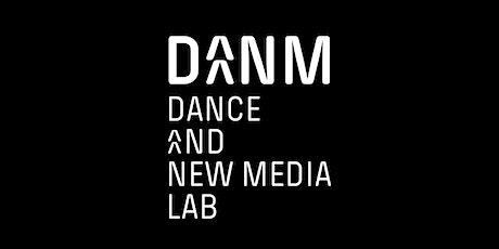 Laboratorios de danza y nuevos medios 2020 entradas