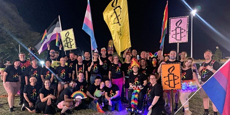 Trailblazers explore the 'A+' in LGBTQIA+ tickets