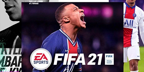 FIFA 21 Singles Tournament For Xbox 16 Teams tickets