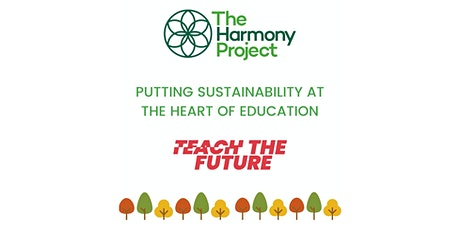 Putting Sustainability at the Heart of Education tickets