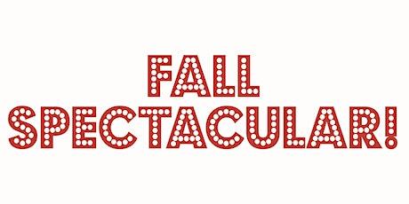 "Hilton Head Preparatory School's ""Fall Spectacular - 2020 Virtual Cabaret"" tickets"