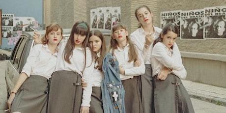 Las niñas [GazteFilm Fest] entradas